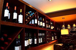 d'VINO - Tapas & Wine Bar