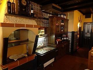 Cozinha Lusa-Restaurante Lda