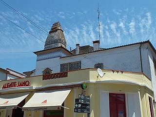 Cafe Alentejano