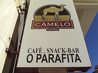 Café Snack-Bar O Parafita
