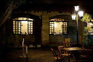 Restaurante Kasa Nostra