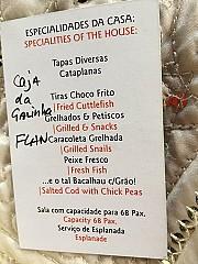 A Barbinha Restaurante