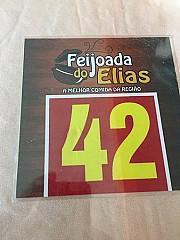 Restaurante Feijoada Do Elias