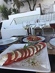 Restaurant Terra Utopica