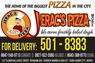 Jerac's Pizza & More