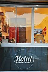 Hola! Mexi-asian Fusion Cafe