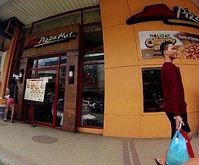 Pizza Hut Bohol