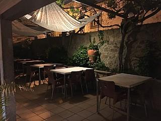 Restaurant Maria Moita