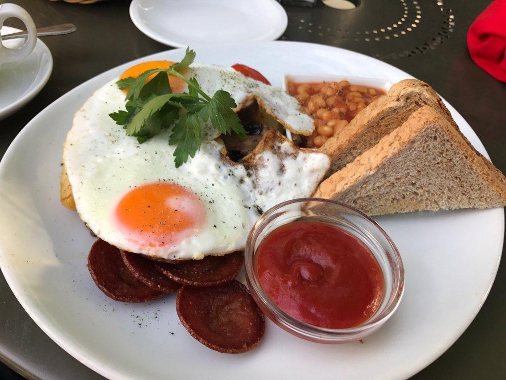 Essen Mit Kindern Frankfurt