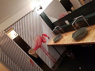 le bonbon aus mainz speisekarte mit bildern bewertungen und adresse. Black Bedroom Furniture Sets. Home Design Ideas