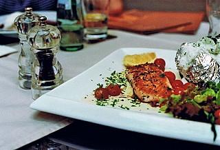 Restaurant am Gautor