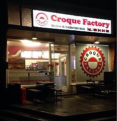 Croque Factory