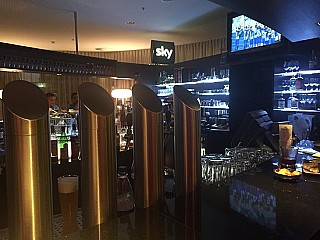 Filini Bar & Restaurant Hamburg Airport