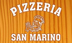 San Marino Pizzaservice