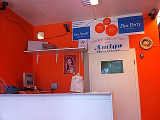 Amigo Pizza-Service