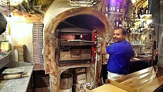 Pizzeria Minerva