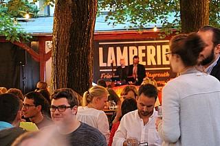 Lamperie