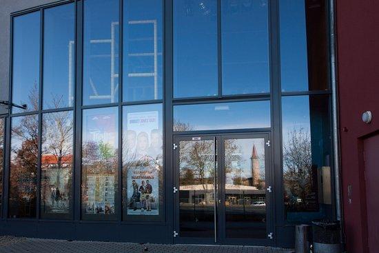 Filmpalast Rothenburg