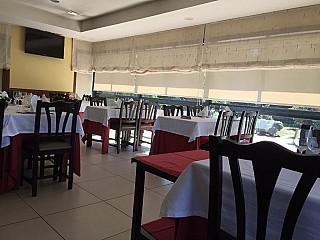 Restaurante Moutados de Baixo