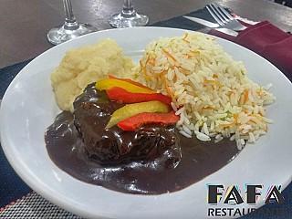 Fafa Restaurante