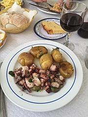 Restaurante O Saloio