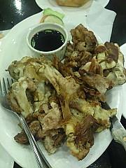 Sunburst Fried Chicken