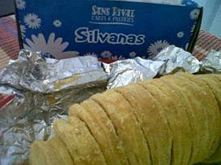 Sans Rival Cakes and Pastries