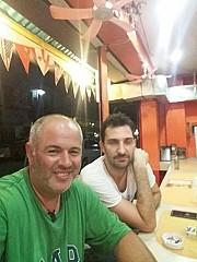 Anadolu Turkish food corner