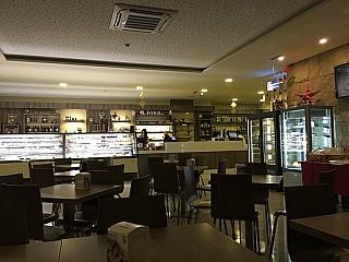 Lion's Restaurante