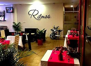 Ritmos Restaurante & Snack Bar