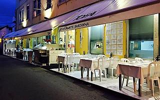 Restaurante a Sardinha