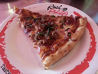 Reel Pizza