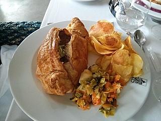 Restaurante Horta dos Reis