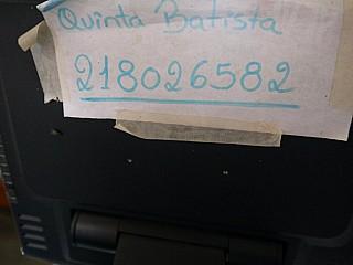 Quinta Bastista