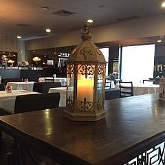 Cayo Carpo Restaurante Bar