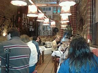 Restaurante Tapas & Papas