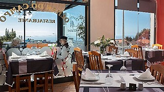 Restaurante Olhar Do Campo