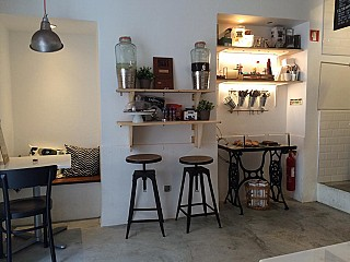 Kfe Coffee Shop