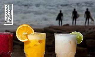 Ribeira D'Ilhas Surf Restaurant & Bar