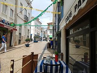 Cafe Pontao
