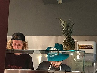 Pizzamobile - Sao Lourenco