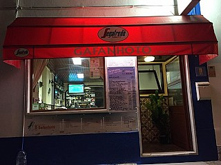 Restaurante O Gafanhoto