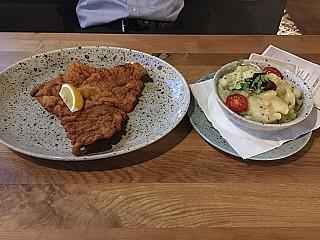 Campus Bräu Aus Vienna Speisekarte Mit Bildern Bewertungen Und Adresse