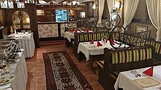 Watan Wal Afghanisches Spezialitaten-Restaurant