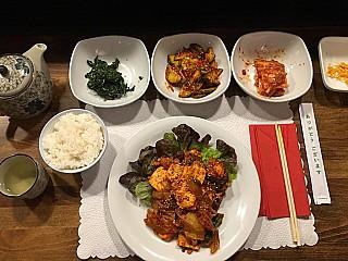 Yoo Aus Gemeindebezirk Ottakring Speisekarte Mit Bildern
