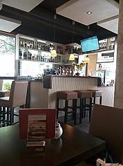 Cafe Maraschino