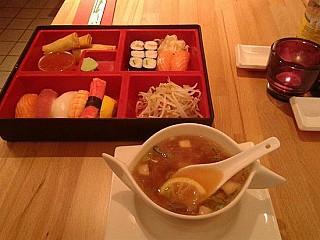SOYA Japanisches Restaurant