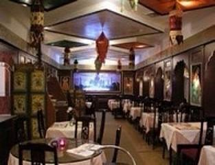 B.K Curry Indian Restaurant
