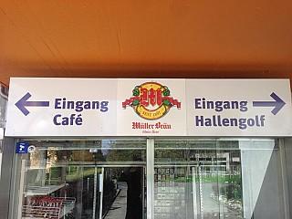 Café Hallengolf