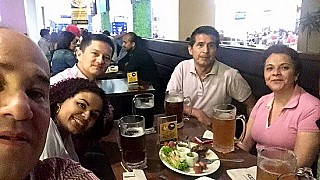 Pub Beer Pereira